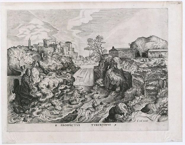 Prospectus Tibertinus